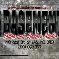 The Basement Tattoo and Beauty Studio